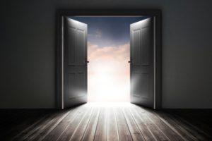 ... drzwi otwarte w Seminarium ...