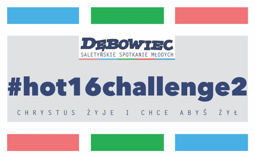 #ODKRYWCY | #hot16challenge2