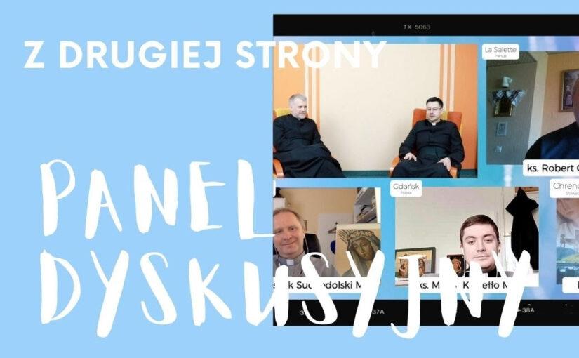 Zdrugiej strony | Panel dyskusyjny