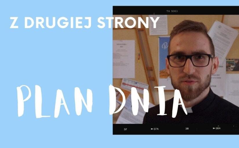 Zdrugiej strony |  Plan dnia